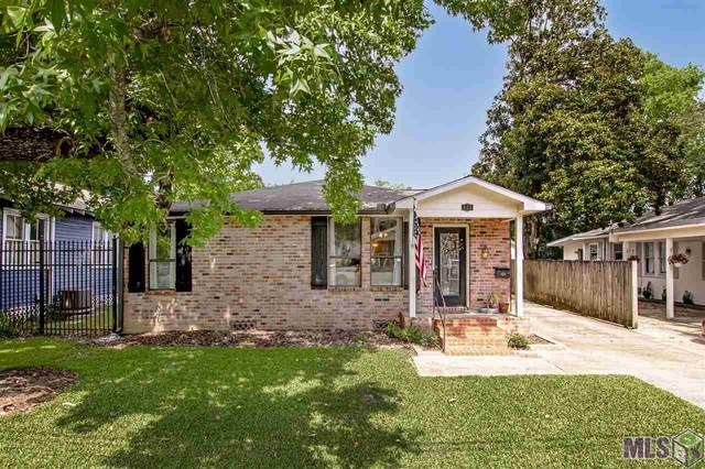 625 Steele Blvd, Baton Rouge, LA 70806 (#2021008448) :: Smart Move Real Estate