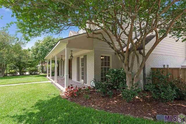 3831 S Lakeshore Dr, Baton Rouge, LA 70808 (#2021008534) :: Smart Move Real Estate