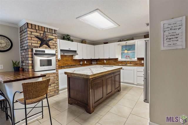 43231 N John Templet Rd, Gonzales, LA 70737 (#2021008787) :: Smart Move Real Estate