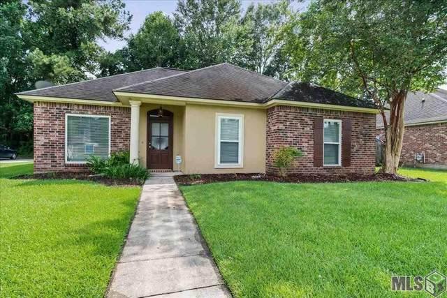 9422 Worthington Lake Ave, Baton Rouge, LA 70810 (#2021009000) :: RE/MAX Properties