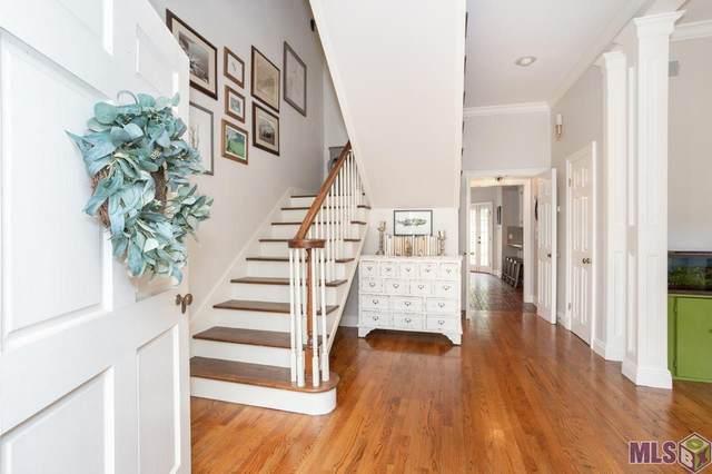 989 Marion Dr, Baton Rouge, LA 70806 (#2021009008) :: David Landry Real Estate