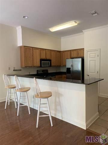 352 E Boyd Dr #205, Baton Rouge, LA 70808 (MLS #2021009043) :: United Properties
