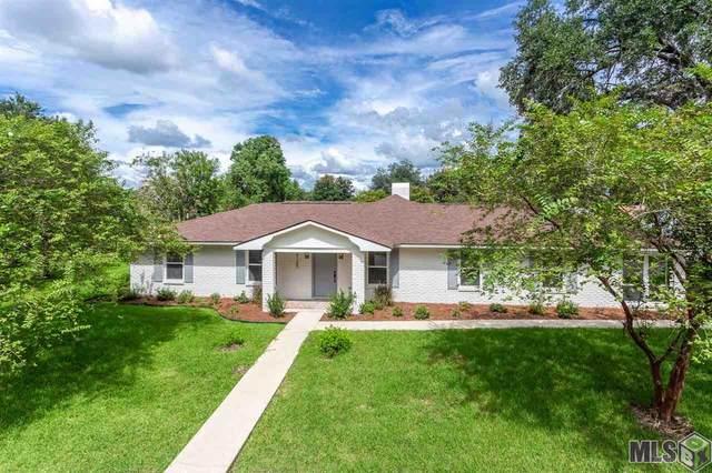 24105 Marshall St, Plaquemine, LA 70764 (#2021009319) :: David Landry Real Estate