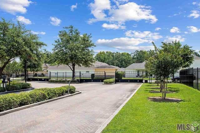 8000 Stonelake Village Ave #1801, Baton Rouge, LA 70820 (#2021009342) :: Darren James & Associates powered by eXp Realty