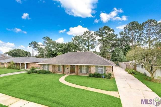 8740 Bayside Ave, Baton Rouge, LA 70806 (#2021009375) :: David Landry Real Estate