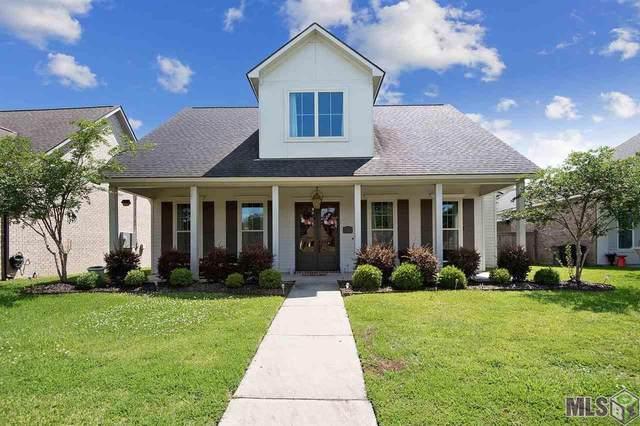 15310 Green Trails Blvd, Baton Rouge, LA 70817 (#2021009414) :: David Landry Real Estate