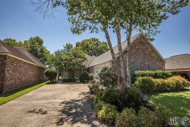 5244 Trents Pl, Baton Rouge, LA 70817 (#2021009689) :: Smart Move Real Estate