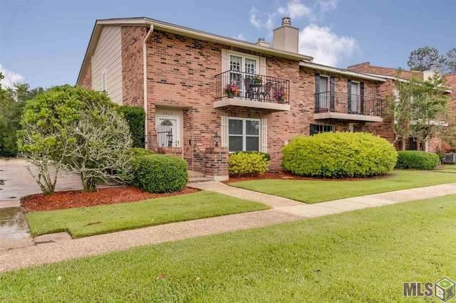 2515 Berrybrook Dr, Baton Rouge, LA 70816 (#2021009855) :: Patton Brantley Realty Group