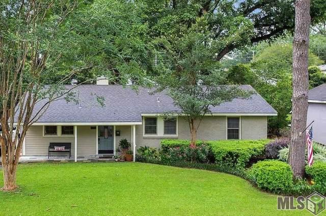 1565 Moreland Ave, Baton Rouge, LA 70808 (#2021009943) :: Smart Move Real Estate