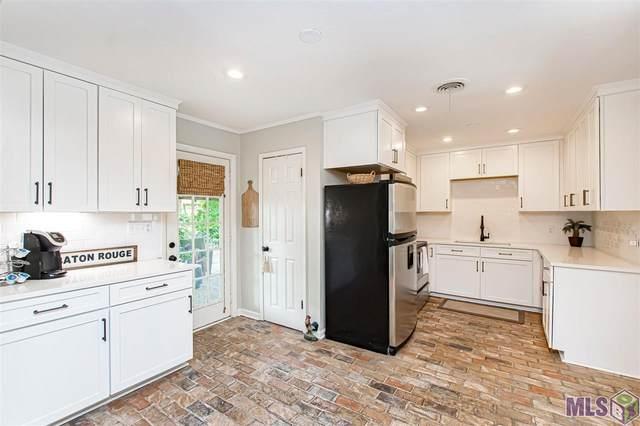 965 Highland Park Dr, Baton Rouge, LA 70808 (#2021010470) :: RE/MAX Properties