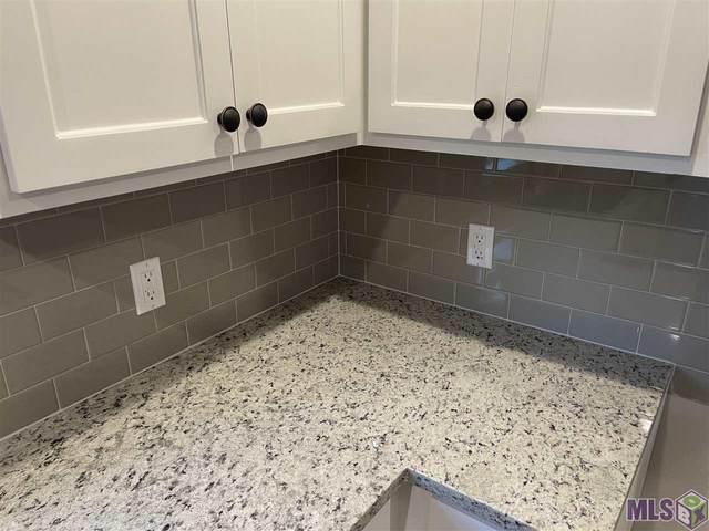 4458 Evangeline St, Baton Rouge, LA 70805 (#2021011288) :: Smart Move Real Estate