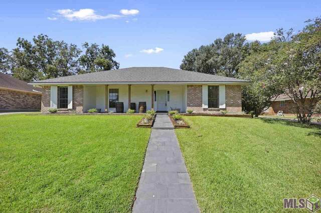 507 Daventry Dr, Baton Rouge, LA 70808 (#2021011341) :: Darren James & Associates powered by eXp Realty