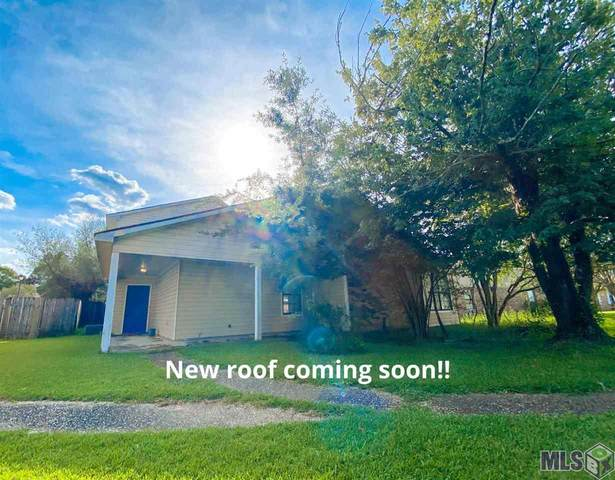 5235 Berryville Ct, Baton Rouge, LA 70817 (#2021011445) :: Patton Brantley Realty Group