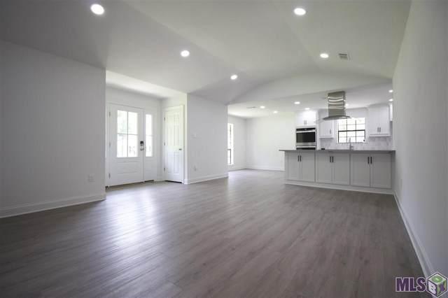 40317 Old Hickory Ave, Gonzales, LA 70737 (#2021011856) :: David Landry Real Estate