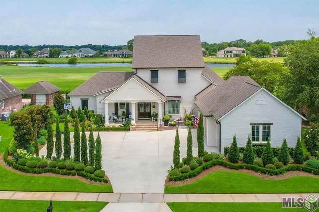 2433 S Turnberry Ave, Zachary, LA 70791 (#2021012006) :: David Landry Real Estate