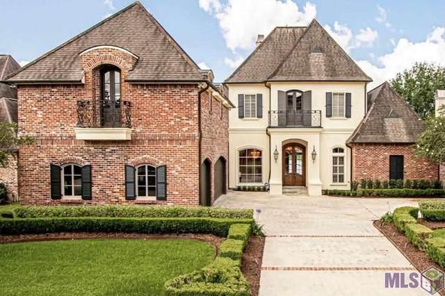 12140 Lake Estates, Baton Rouge, LA 70810 (#2021012099) :: David Landry Real Estate