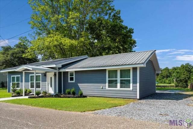 17589 Cline Dr, Maurepas, LA 70449 (#2021012306) :: Smart Move Real Estate
