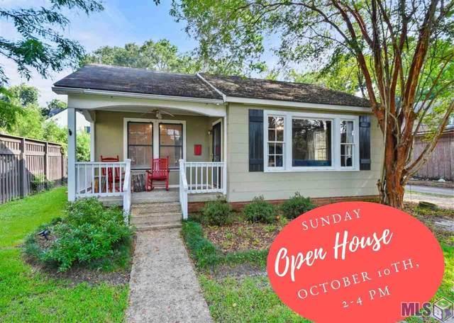 7639 Lasalle Ave, Baton Rouge, LA 70806 (#2021012383) :: David Landry Real Estate