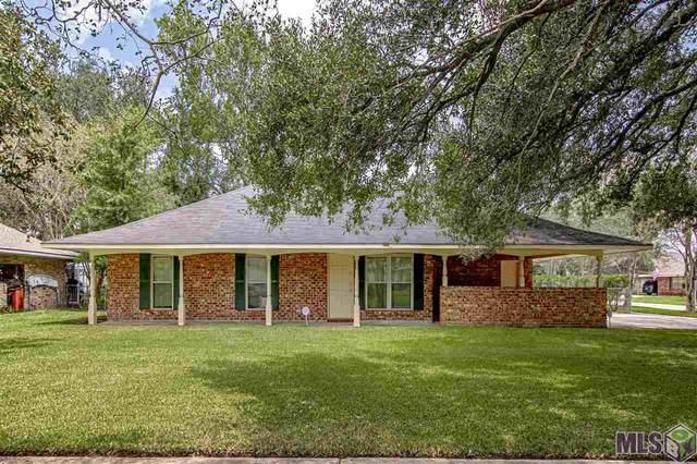 9589 Macedonia Ave, Baton Rouge, LA 70810 (#2021012749) :: David Landry Real Estate