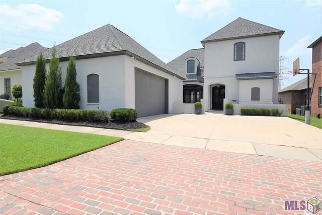 17612 Greens Ct, Baton Rouge, LA 70810 (#2021012857) :: Smart Move Real Estate