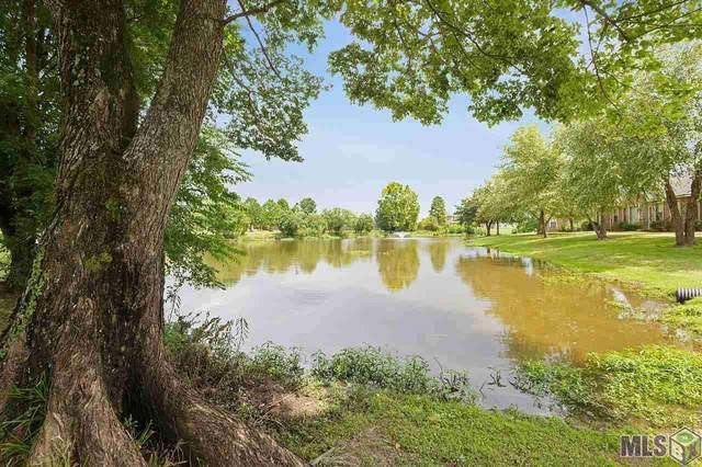 12500 Old Hammond Hwy A1, Baton Rouge, LA 70816 (#2021013112) :: Smart Move Real Estate