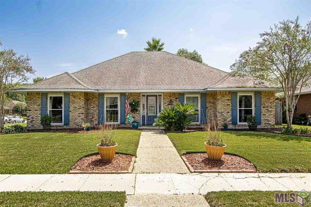 3807 Lake Latania Cir, Baton Rouge, LA 70816 (#2021013985) :: David Landry Real Estate