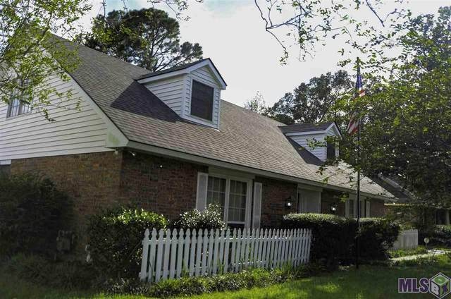 6444 Peggy St, Baton Rouge, LA 70808 (#2021014018) :: David Landry Real Estate