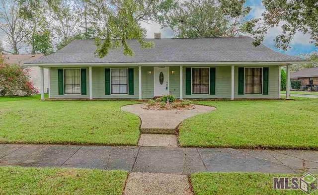 17014 Culpepper Ave, Baton Rouge, LA 70817 (#2021014553) :: David Landry Real Estate