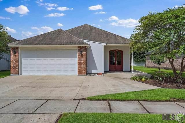 7933 Essen Cove Dr, Baton Rouge, LA 70809 (#2021014669) :: David Landry Real Estate