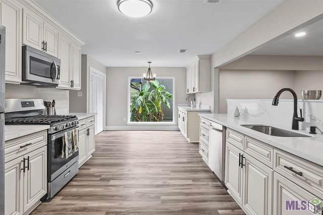7477 Pennhill Dr, Baton Rouge, LA 70817 (#2021014728) :: David Landry Real Estate