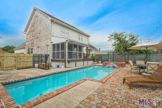 12519 Schlayer Ave, Baton Rouge, LA 70816 (#2021014914) :: Patton Brantley Realty Group