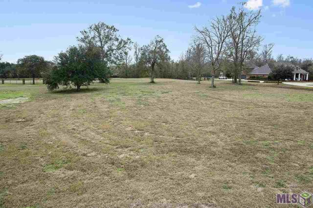 Lot 8 Laurel Lakes Ave, Baton Rouge, LA 70820 (#2017000358) :: Smart Move Real Estate