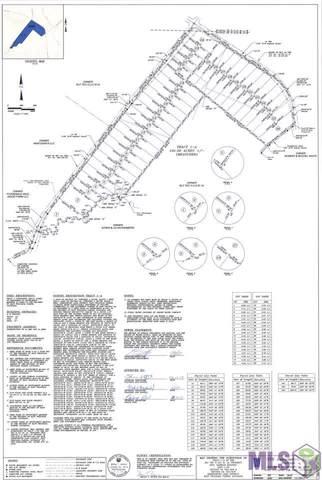 tbd-7 La Hwy 68, Jackson, LA 70748 (#2017003510) :: Patton Brantley Realty Group