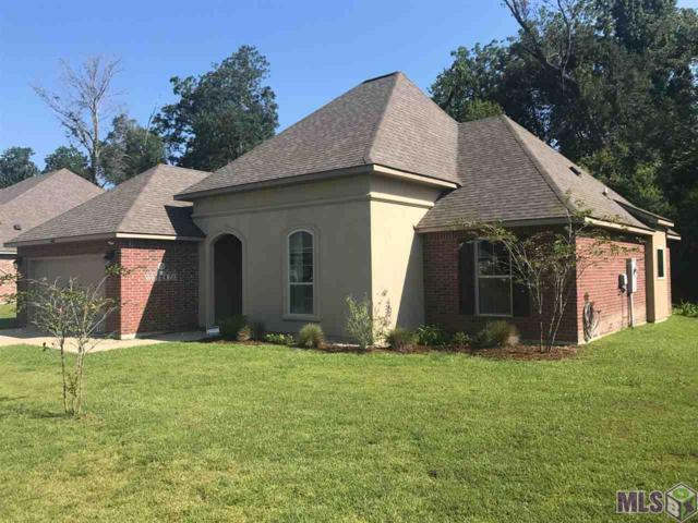 3036 Orleans Quarters Dr, Brusly, LA 70719 (#2017011616) :: Trey Willard of Berkshire Hathaway HomeServices United Properties