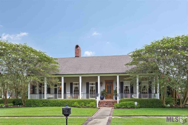 6207 Clover Dr, Baton Rouge, LA 70808 (#2017013311) :: Patton Brantley Realty Group