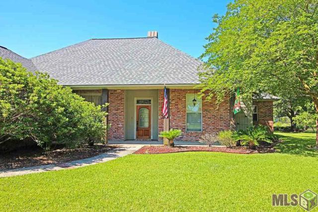 15393 Ryan Ave, Prairieville, LA 70769 (#2018002603) :: Smart Move Real Estate