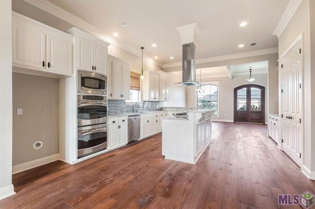 17684 Martin Lake Dr, Baton Rouge, LA 70816 (#2018002813) :: Smart Move Real Estate