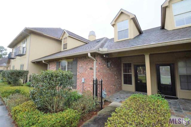 18639 Perkins Rd #10, Prairieville, LA 70769 (#2018003066) :: Smart Move Real Estate