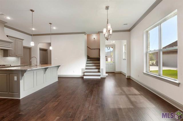 39141 Water Oak Ave, Prairieville, LA 70769 (#2018003696) :: Patton Brantley Realty Group
