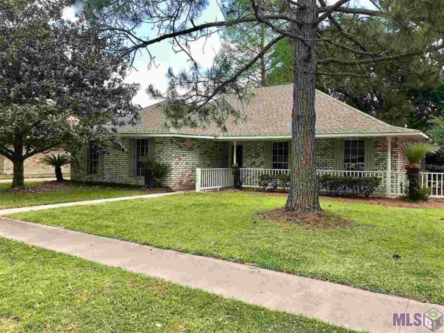 1420 Rue Crozat, Baton Rouge, LA 70810 (#2018003725) :: Smart Move Real Estate
