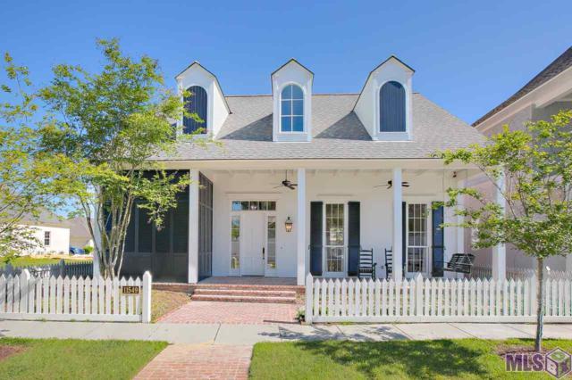 11549 Cypress Barn Dr, Baton Rouge, LA 70810 (#2018003820) :: David Landry Real Estate