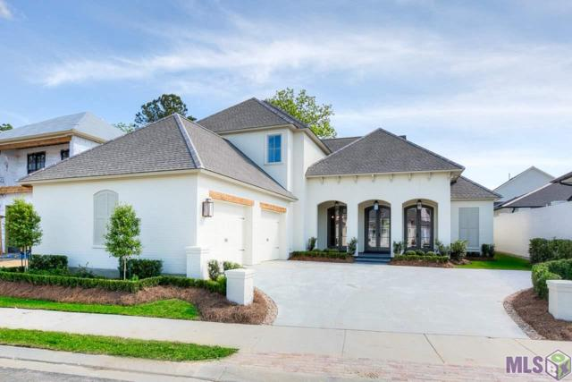 11713 Silo Dr, Baton Rouge, LA 70810 (#2018004539) :: David Landry Real Estate