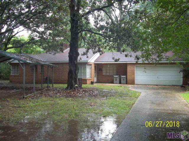 516 W Magnolia Dr, Baker, LA 70714 (#2018004587) :: The W Group with Berkshire Hathaway HomeServices United Properties