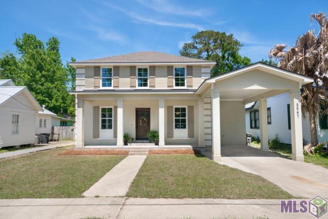2547 Zeeland Ave, Baton Rouge, LA 70808 (#2018005037) :: Smart Move Real Estate