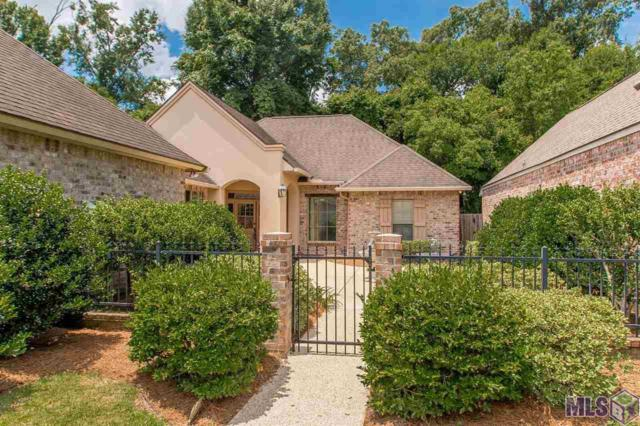 2416 St Regis Dr, Baton Rouge, LA 70815 (#2018007567) :: David Landry Real Estate