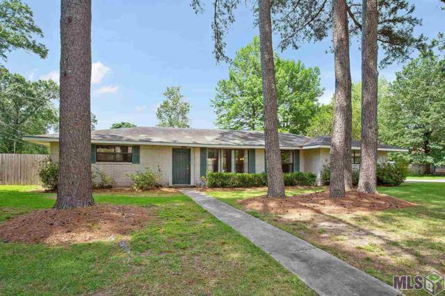 12069 E Glenhaven Dr, Baton Rouge, LA 70815 (#2018008631) :: Patton Brantley Realty Group