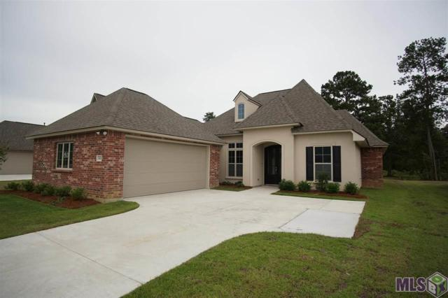 34220 Osprey, Denham Springs, LA 70706 (#2018010206) :: Patton Brantley Realty Group