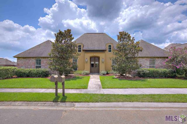 4900 Harbor Ln, Greenwell Springs, LA 70739 (#2018010754) :: Smart Move Real Estate