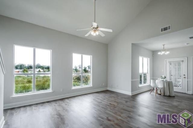 5155 Etta St 2G, Baton Rouge, LA 70820 (#2018011252) :: Smart Move Real Estate