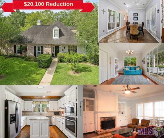 14610 Summer Oak Ave, Baton Rouge, LA 70810 (#2018011345) :: Smart Move Real Estate